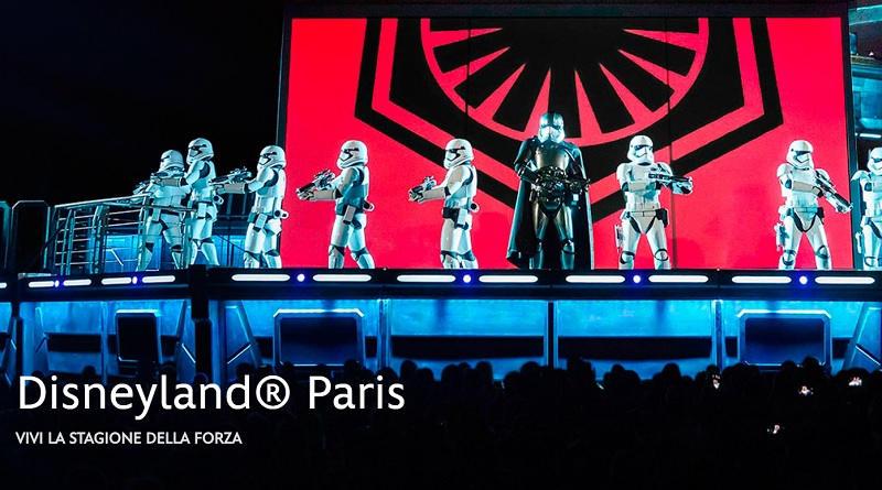 Concorso a premi Disney Star Wars Missions