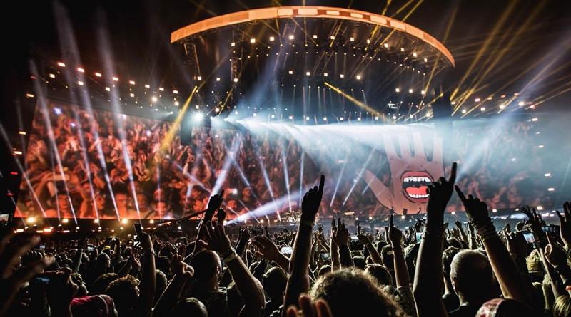 Concorso a premi Fastweb, vinci biglietti Made in Italy Tour