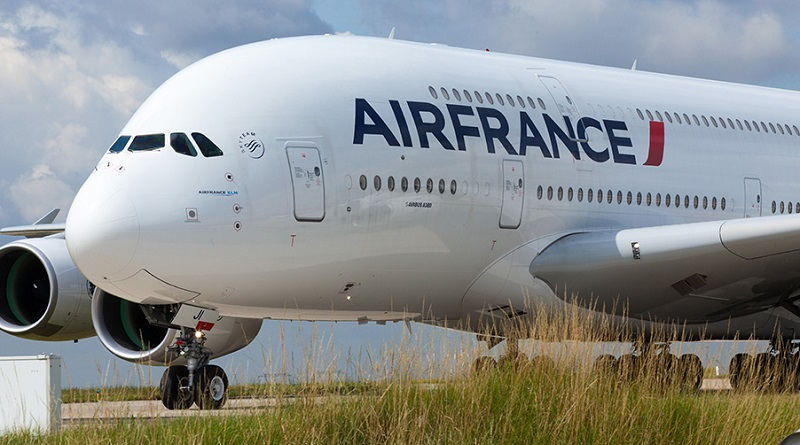 Concorso Air France Esplora il mondo