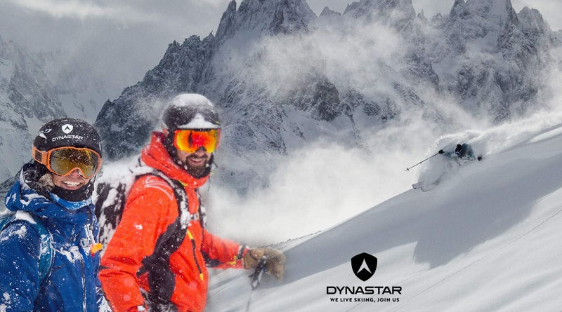 Concorso Dynastar, vinci viaggio a Chamonix