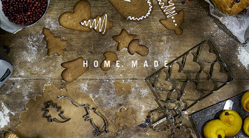 Concorso Homemade, carica foto e vinci robot da cucina