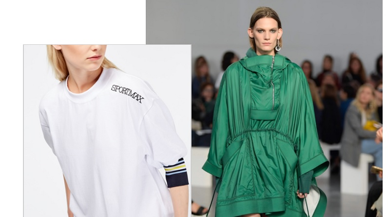 Concorso Sportmax Be Into The List