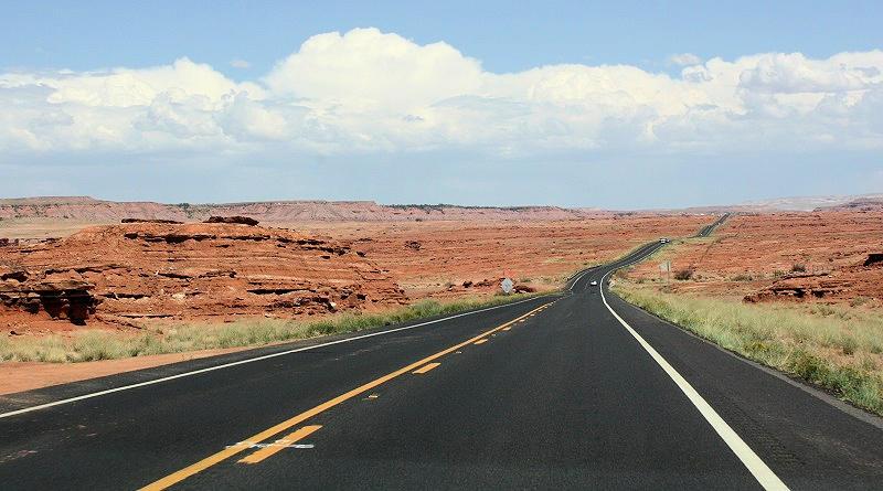 Che guidatore sei? Partecipa e vinci viaggio On The Road in California