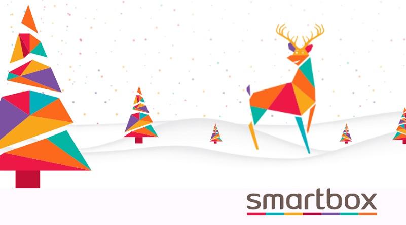Concorso a premi SmartChristmas by Smartbox