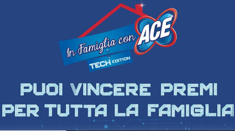 Concorso Ace Tech Edition, vinci Macbook