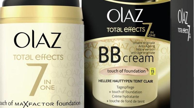 Concorso a premi Olaz Exceptional Skin Agers