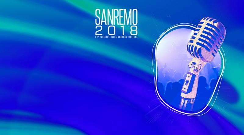 Concorso vinci Sanremo con TIM