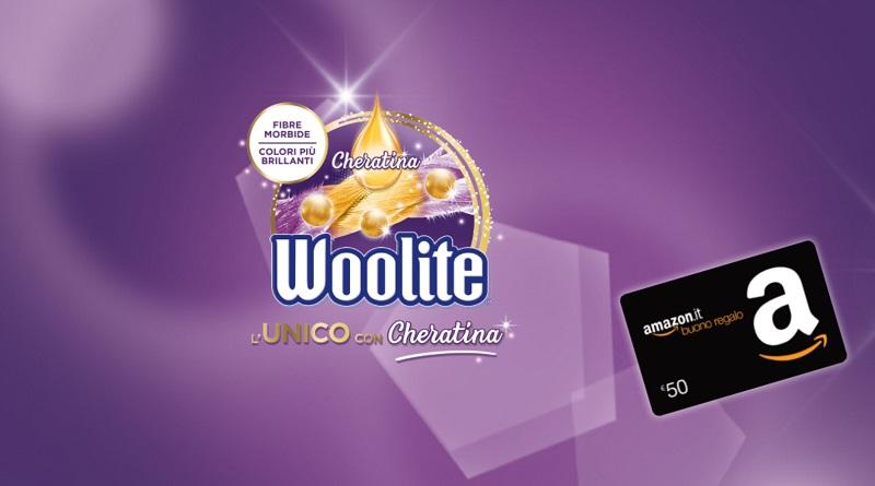 Concorso Woolite