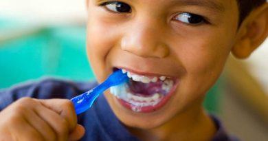 Diventa tester dentifricio per bambini Teraxyl Junior