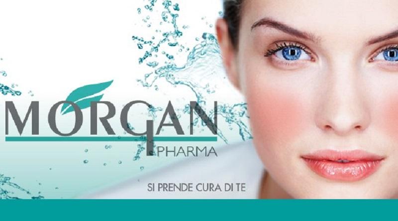 Campioni omaggio Morganpharma