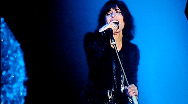 Con RTL 102.5 vinci concerto di Giorgia Oronero Live