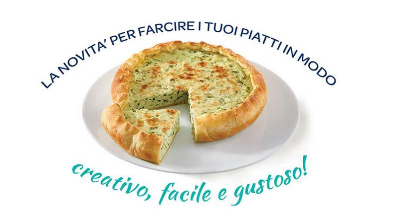 Concorso Parmalat Chef ti premia