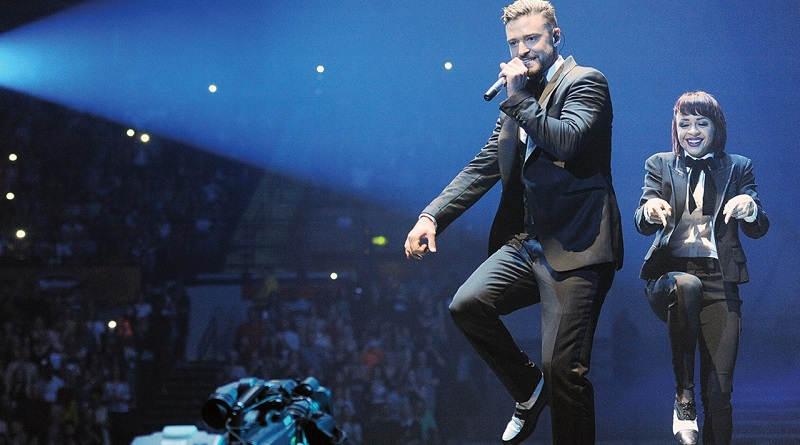 Concorso RTL, vinci concerto di Justin Timberlake a New York