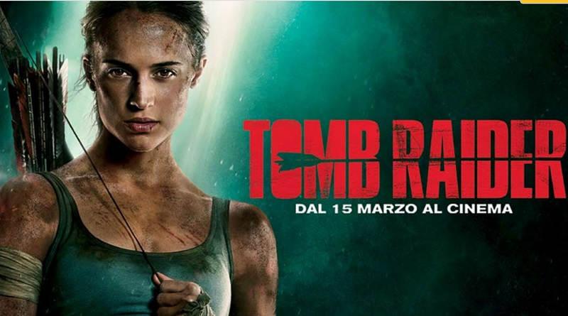 Concorso Euronics Tomb Raider