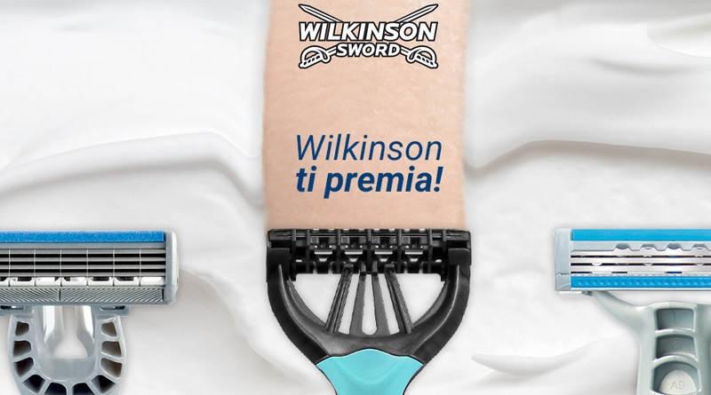 Concorso Wilkinson ti premia