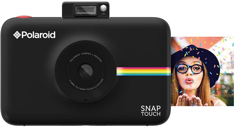 Concorso Danone l'estate inizia da dentro, vinci Polaroid Snaptouch