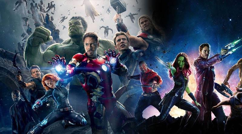 Concorso UCI Cinemas Avengers Infinity War