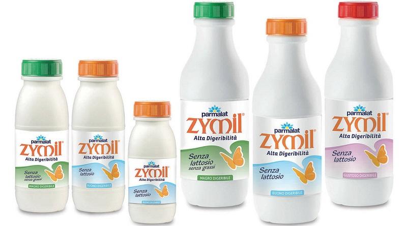 Concorso a premi Zymil