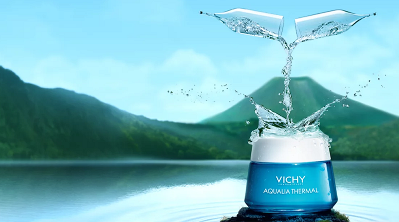 Campioni omaggio Vichy Aqualia Termal