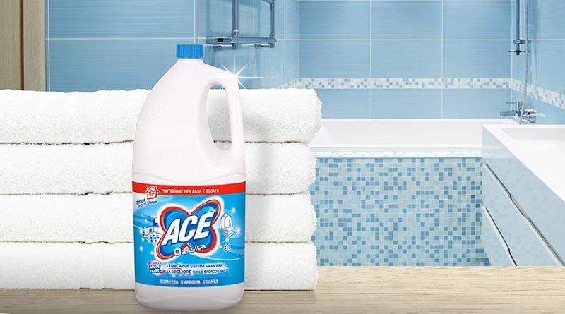 Concorso ACE igiene per il benessere