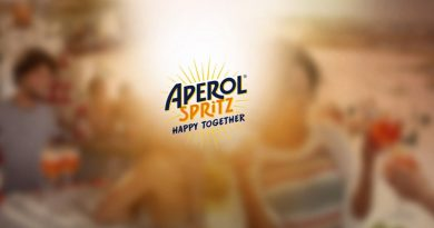 Concorso Aperol Spritz Happy Together
