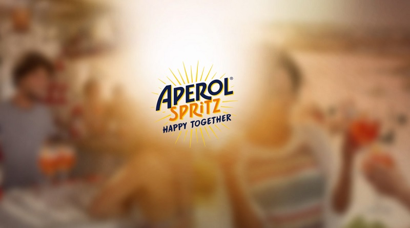 Concorso a premi Aperol Spritz Happy Together