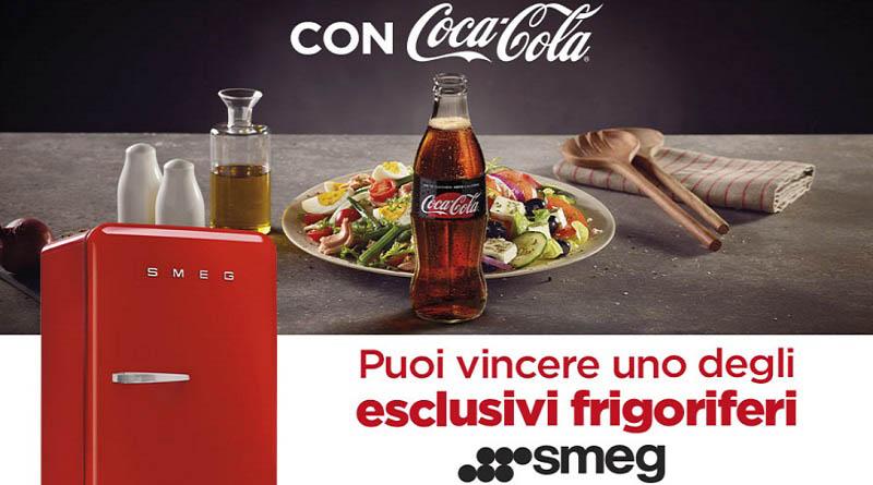 Concorso Coca Cola e Lidl