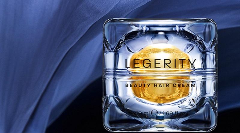 Campione omaggio trattamento per capelli Legerity