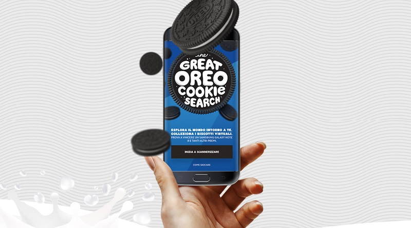 Concorso Great Oreo Search