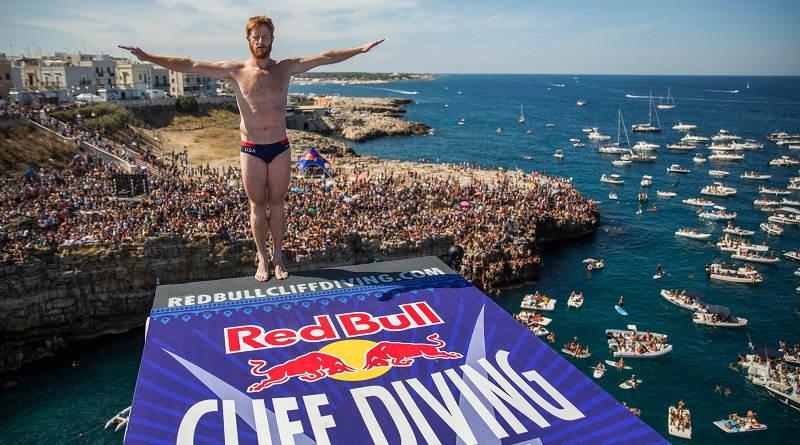 Concorso Radio Deejay e Red Bull