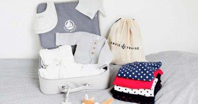 Concorso Envie de Fraise, vinci valigia per il parto