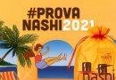 Campioni omaggio Nashi Argan 2021, #provanashi