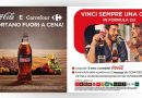 Concorso Carrefour e Coca Cola ti portano fuori a cena