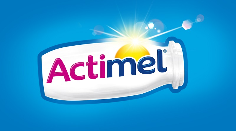 Concorso Danone, vinci la spesa con Actimel
