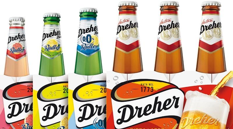 Concorso a premi Dreher