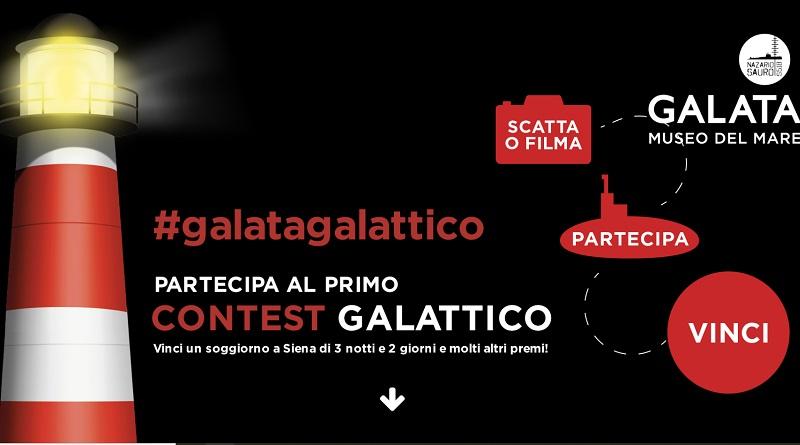 Concorso Galata Galattico