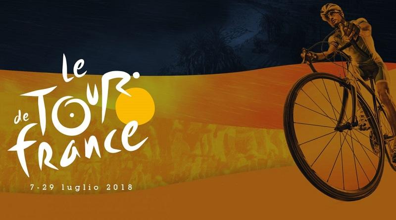 Tour de France 2018, tappe e curiosità - infografica