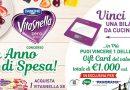 Concorso Vitasnella, vinci un anno di spesa da Pam-Panorama