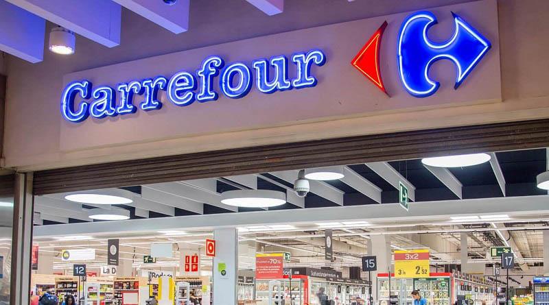 Concorso Carrefour, strappa e stravinci