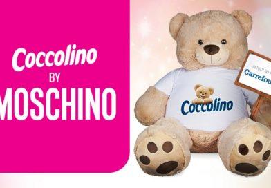 Concorso a premi Coccolino by Moschino