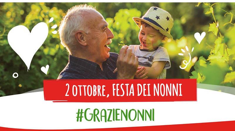 Concorso a premi Nonno Nanni
