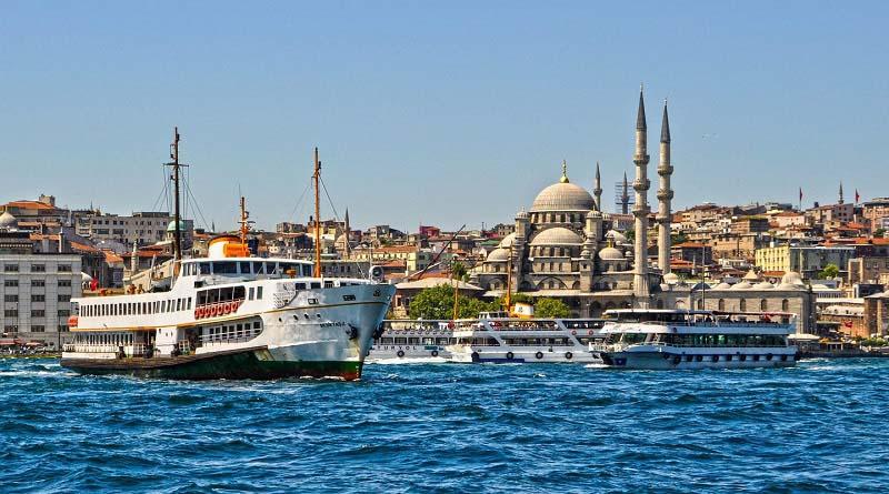 Concorso RTL 102.5, vinci weekend da sogno a Istanbul