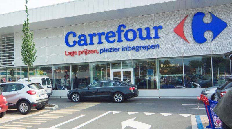 Vinci la tua spesa on line con Carrefour.it