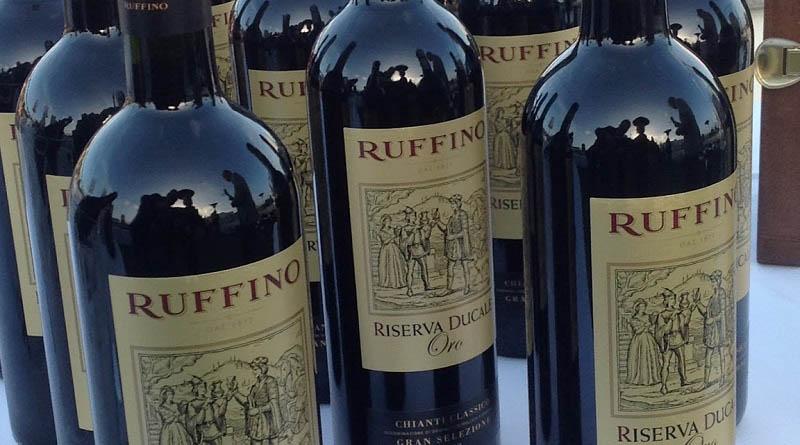 Concorso a premi Ruffino