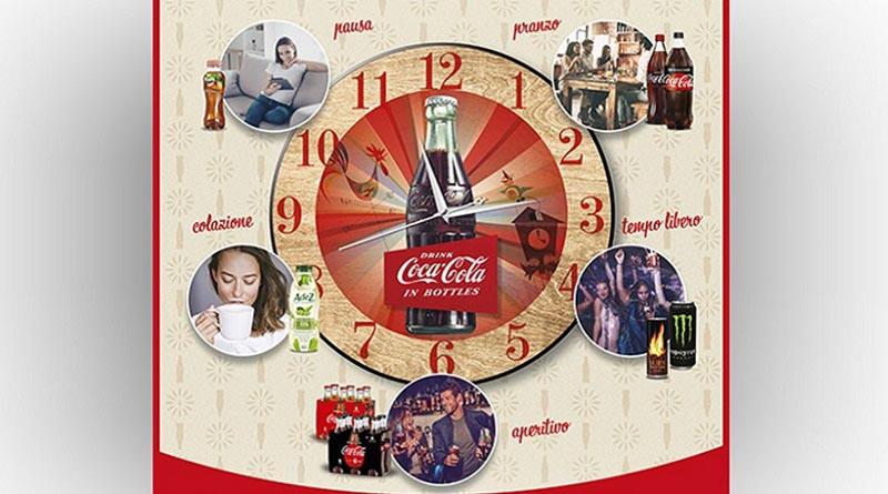 Vinci un orologio con Coca Cola e Carrefour
