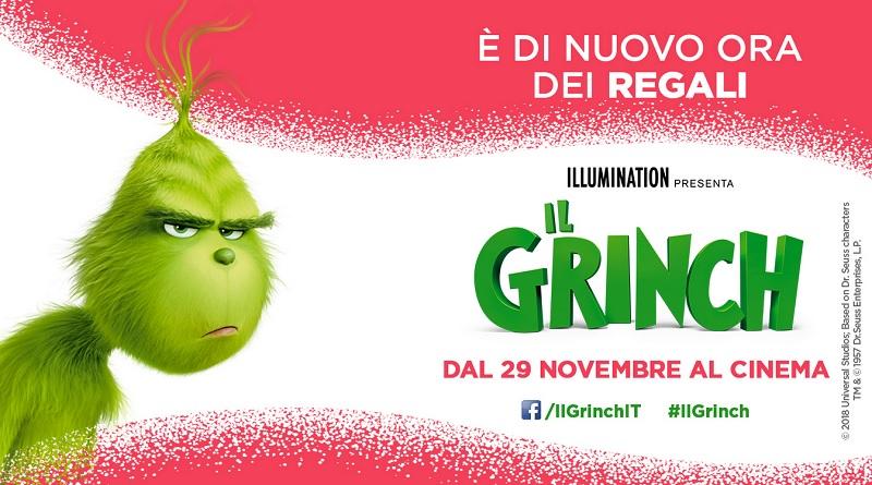Concorso Euronics Il Grinch, partecipa e vinci vacanza in Alto Adige
