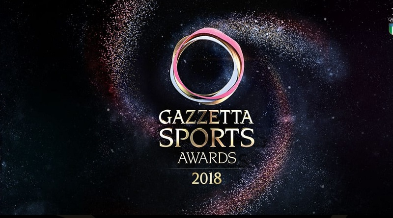 Concorso a premi Gazzetta Sports Awards