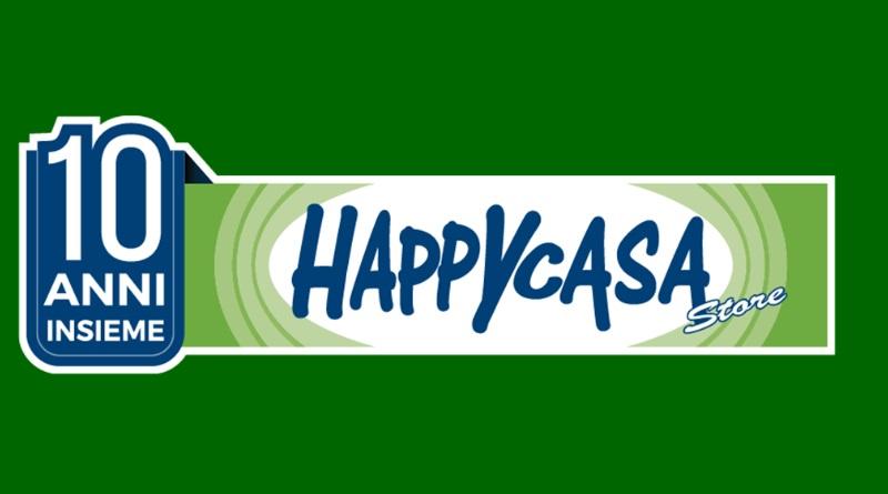 Concorso a premi HappyCasa