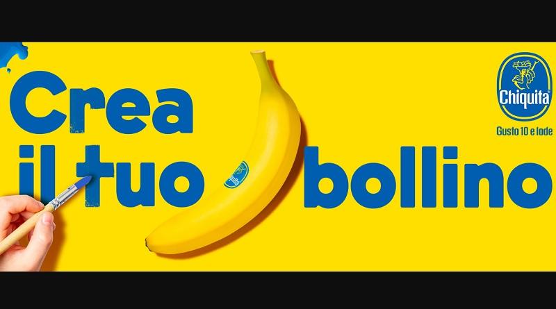 Concorso a premi Chiquita