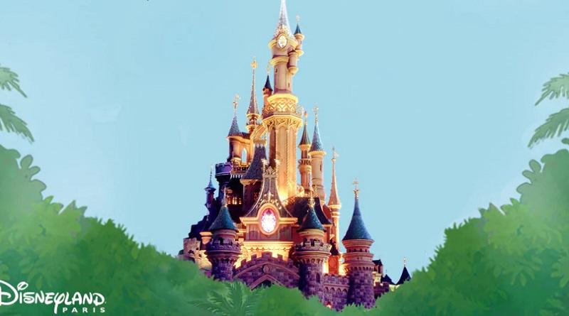 Concorso a premi Kinder e Ferrero, vinci viaggio a Disneyland Paris